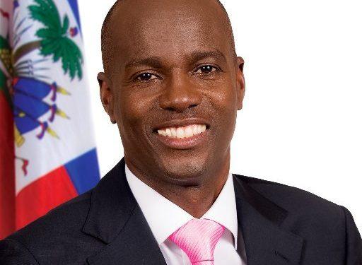 Haiti risks chaos - Haitian President Jovenel Moïse killed ...